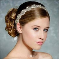 Cheap Tiaras Hair Accessories Best Silver