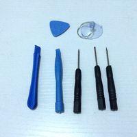 Wholesale iPhone iPod Repair Opening Tools Kit Pentalobe Star Screwdriver Screen iphone4 S S GS