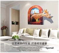 Cheap new Cartoon Wall Stickers Best Removable Wall Decals