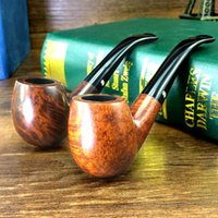 Cheap Briar pipe Best  briar pipes h