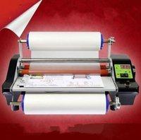 Wholesale AIPU FM360S stepless speed regulation laminating machine