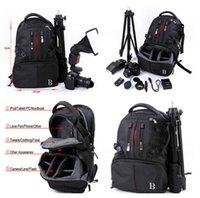 backpack computer case - 2016 DSLR SLR Camera Backpack Rucksack Bag Case Rain Cover For Nikon Sony Canon Digital computer