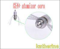 Compra Piezas de repuesto-Atomizador Core largo Cotto Wick para Ce4 + CE4S bobinas de cigarrillos electrónicos atomizador Clearomizer reemplazables filtros piezas de repuesto para EGO EGO-T-W