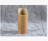 application good - Top quality bamboo pen holder Chopstick Applications kitchen goods chinese bamboo crafts