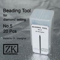 beading tool set - Bead Grain Tool No Pieces Jeweller Tools Diamond Setting Stone Setting Micro Pave Tools Beading Tools