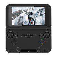 games video games - 5pcs GPD XD RK3288 G G inch Game Tablet PC Quad Core IPS Android Game Player Video Game Console D3458A