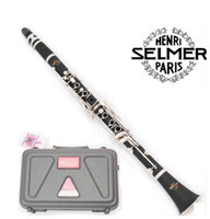 Wholesale Clarinet B flat key high end single reed instrument