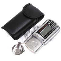bathroom benches - 100g g Professional Mini Digital Pocket Scale High Precision Diamond Jewelry Weight Balance Scale
