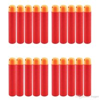 Wholesale Soft Refill Mega Darts for Nerf N Strike Elite Mega Centurion Blaster X2cm Size loose packed