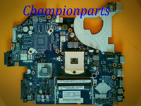 acer laptop motherboard replacement - New Replacement for Acer Aspire laptop motherboard MBR9702003 P5WE0 LA P working