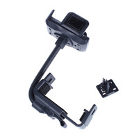 auto rear view mirrors - Car Auto Rear View Mirror Mount Holder Stand For Cell Phone Mobile GPS iPhone Samsung Galaxy HTC PDA