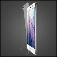 Wholesale For Lenovo X3 K5 K5 NOTE K8 K910 K920 S8 S960 P70 A916 Premium Tempered Glass Screen Protector Anti Scratch Protective Film