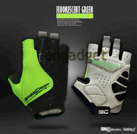 Wholesale BaseCamp Flexible Bicycle Gloves for Riders Cycling Gloves Classical Soft Cycling Gloves for Men and Women High End Cloth Towel Design