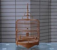 bamboo door - Sl53 line vanilla door full bamboo chiffchaff eye cage bird cage