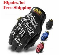 Wholesale pairs MECHANIX WEAR SOF NAVY SEALS DEVGRU Gloves F1 Gloves Racing Gloves BRAND AUTO RACING MECHANICS OUTDOOR MECHANIX