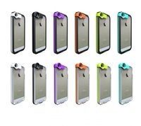 iphone 5 lightning cable - Lightning Flash LED Light Up Case With USB Cable for iPhone s s plus g s Cases Back Cover