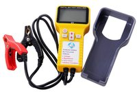 Wholesale Digital battery analyzer battery tester cold start current