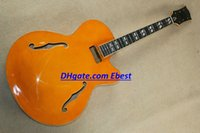 guitar body - unfinished JAZZ guitar body Eletric guitars body New Brand