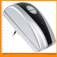 Wholesale 90V V Power Saving Box Electricity Energy Saving Box Device Power Saver for Home with EU Plug