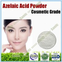 azelaic acid - Pure g High Quality Cosmetic Grade Skin Whitening Raw Material Azelaic Acid Powder