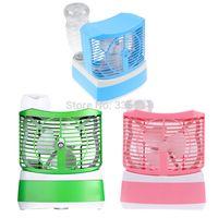 Wholesale New Mini Humidifier Conditioning Fan K5BO