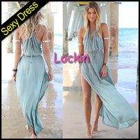 Cheap Beach dress Best Boho Maxi