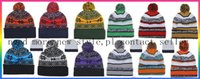 Wholesale 2015 Team Beanies Caps Pom Sports Hats Mix Match Order Teams All Caps in stock Knit Hat Top Quality Hats men Styles