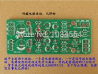 audio preamp kit - 2016 Real Direct Selling Class T Amplifiers Car for Audio Amplifier Ne5532 Preamp Pre amplifier Diy Kit with Servo Power Supply Pc Lamp