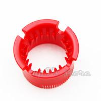 Wholesale 10pcs Brush Bearings Circular Red Cleaning for iRobot Roomba