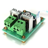 Wholesale FS Hot Motor Driver Speed Pulse Width PWM Control Controller order lt no track