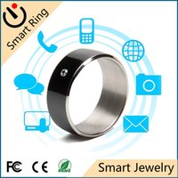 10kt gold jewelry - Smart Ring NFC Android And WP Jewelry Rings With Side Stones solitaire rings Cz Rings Kt Gold Jewelry