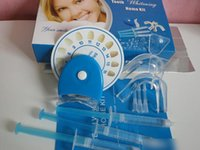 Wholesale Teeth whitening home kits teeth whiten whitening for home use