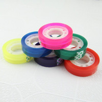 Wholesale 2015 Stationery Color tape Students Office Adhesive Tapes Packaging Tape school Office student stationery Supplies