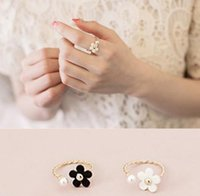 adjustable thumb ring - NEW Fashion Style Great Women Flower Rings Size Adjustable Thumb Fashion Ring
