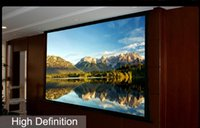 best electric projector screen - Cynthia automatic inch inch square white outer casing electric projection screen cheapest and best quality motorized projector screen