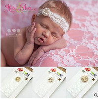 photography camera - The new European and American children s baby hair band children headdress studio photography camera accessories habi hd045
