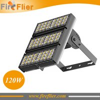 Cheap Free Shipping 3 years guarantee indoor tennis court led 120w outdoor ip65 basketball light for billboard