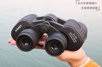 Wholesale The binoculars at high magnification hd army telescopes concert
