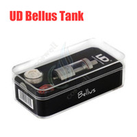 Cheap Replaceable Bellus Best 5ml Metal Bellus RTA Tank