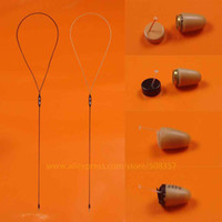 Wholesale New skin and beige neckloop for wireless invisible earphone micro mini earpiece SNE04