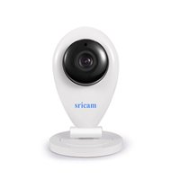 Wholesale HD P Mini Wireless WIFI IP Camera GB TF Card Storage Support IOS Android Baby Monitor Alarm F4301B