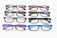 Wholesale Fashion Retro TR eyeglasses frame eyeglasses for boy girl unisex optical frame