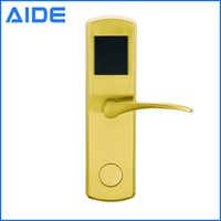 automated door locks - Professional supplier of automated intelligent electronic security door lock sensors lock ic card electronic door locks