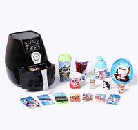 Wholesale New Arrived ST PC Mug D Mini Multifunction Sublimation Machine With PC Mug Heat Transfer Parts