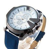 Wholesale V6 belt men quartz watches waterproof watch business luxury fashion high quality men s Watch