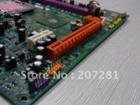 acer aspire desktop - For MCP73T AD ACER Aspire X1800 x1700 Desktop Motherboard Nvidia LGA DDR2 mainboard ads fashion