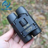 Wholesale Sakura night vision x60 Zoom Optical military Binoculars Telescope m m telescopio day and night high quality