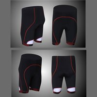 Wholesale L XL Colors Cycling Jersey Shorts With Padded Men Mountain Road MTB Bike Bicycle Pants Casual Clothing