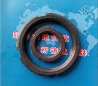 Wholesale For Carbon black GB round nut Slotted round nuts M72 M52 GB812
