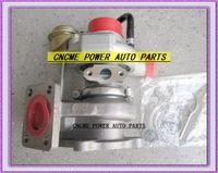 Wholesale 100 Brand New TURBO TD03 G G622 Turbocharger For KUBOTA Excavator For Bobcat S160 S185 Earth Moving V2003 T